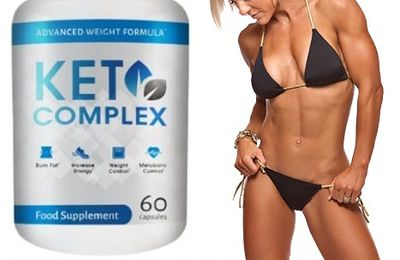What are the ingredients of Keto Complex Australia?