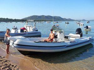 LIO 76 PAGE PERSO DE LA SEMAINE Joker Boat Clubman 22´ Motorisation:Mercury Verado 200ch