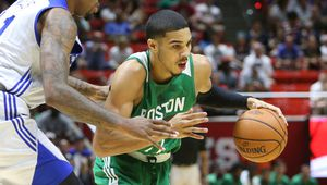Summer League : Jaylen Brown et Jayson Tatum portent les Celtics face aux Sixers