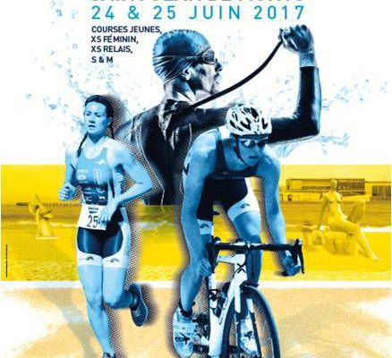 Triathlon International : J - 7