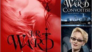 La Confrérie de la dague noire (Tome 1) : L'Amant Ténébreux de J. R. Ward