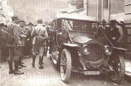 90ème anniversaire du procès Seznec : mercredi 29 octobre 1924