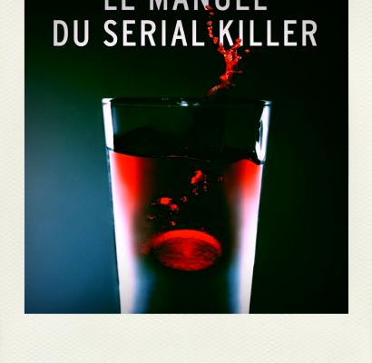 Le manuel du serial killer, Frédéric Mars