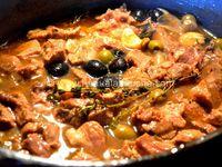 Veau aux Olives & au Cidre