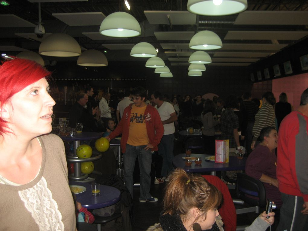 Album - Bowling-2011