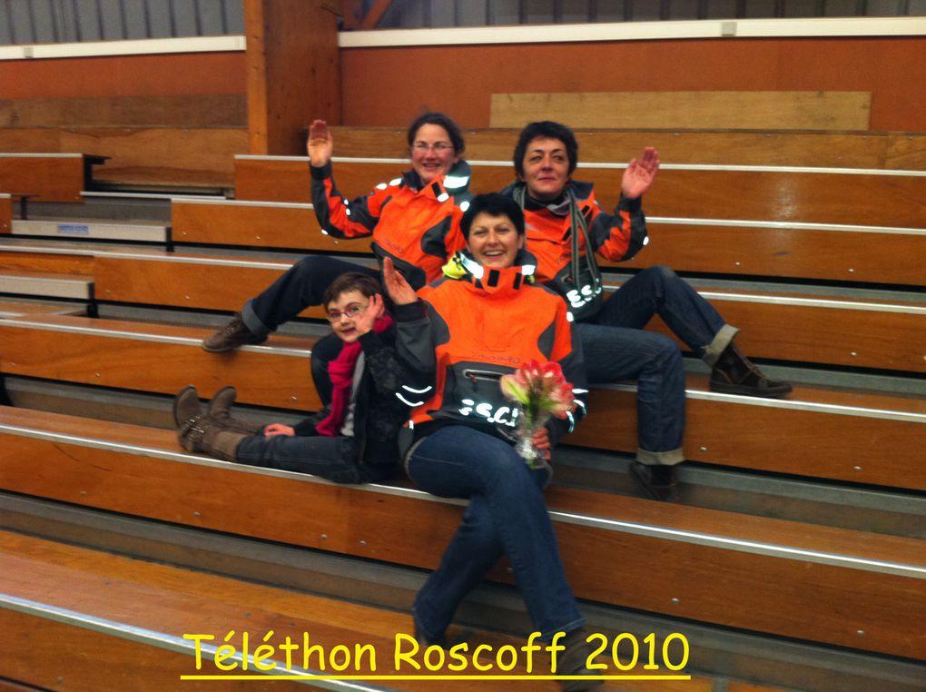 Album - Téléthon 2010