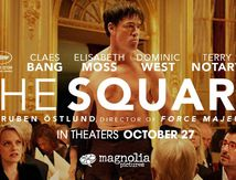 The Square (movie)