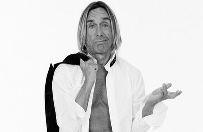 Iggy Pop - Highway Song