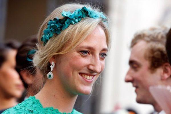 Maria Laura de Belgique