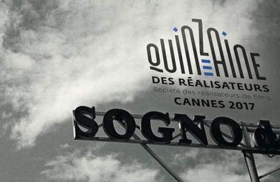 #Cannes2017 Sélection de La 49 éme Quinzaine des réalisateurs