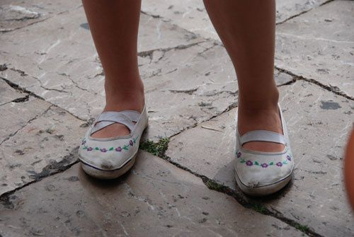 Album - Bon pied