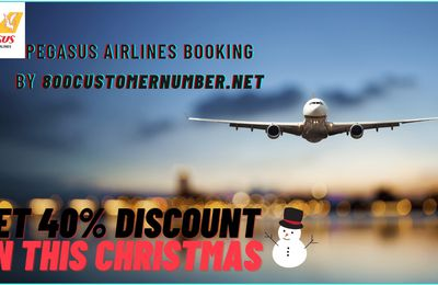 Pegasus Airlines Reservations