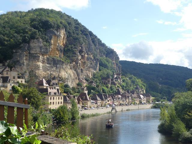 Beynac et Cazenac ...le circuit des châteaux