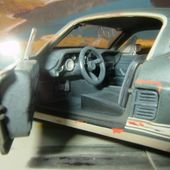 FORD MUSTANG GT 1967 OLD FRIENDS MAISTO 1/24 - car-collector.net