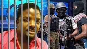Sondage du Gouvernement d'Haïti