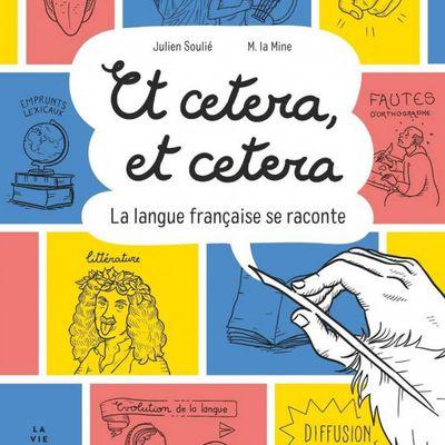 Et cetera, et cetera - Julien Soulié (BD)