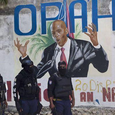 Haïti : la malédiction ? Une interview de Jacques de Cauna par Pierre Jova dans La Vie.