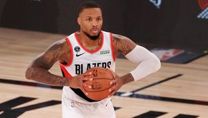 Damian Lillard absent du match 5 face aux Lakers