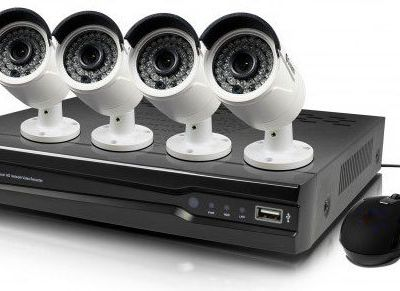 KIT BASIC CCTV common known