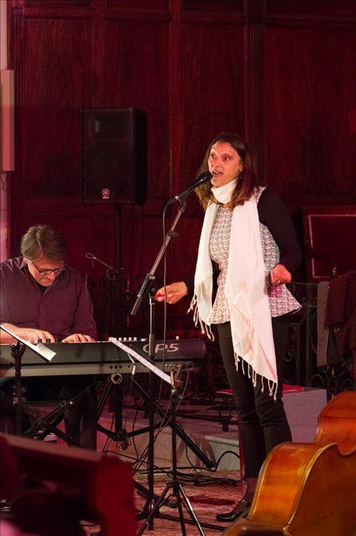 Michèle Fernandez fait chanter Peynier...