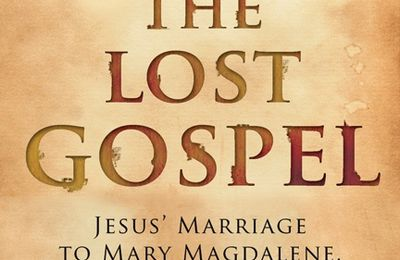 """THE SO-CALLED """"LOST GOSPEL"""""""