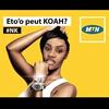 D'où vient l'utilisation de « Koah » à la place de « quoi » ?