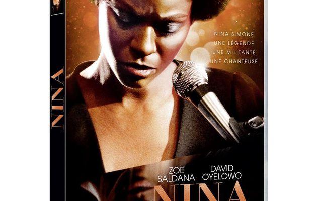 [REVUE CINEMA DVD] NINA