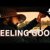Feeling Good by Demun Jones (official video)