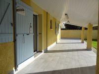 T6 de plain pied sur 1500 m²