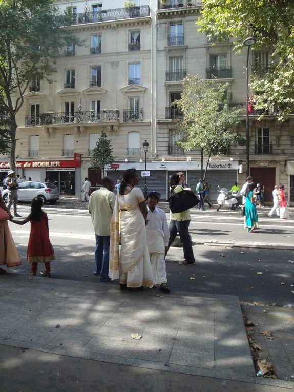 Fin août à Paris J 4
