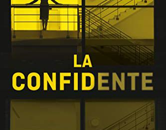 La confidente – Renee Knight – Éditions Fleuve noir 2020