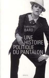 Pantalon: problème politique