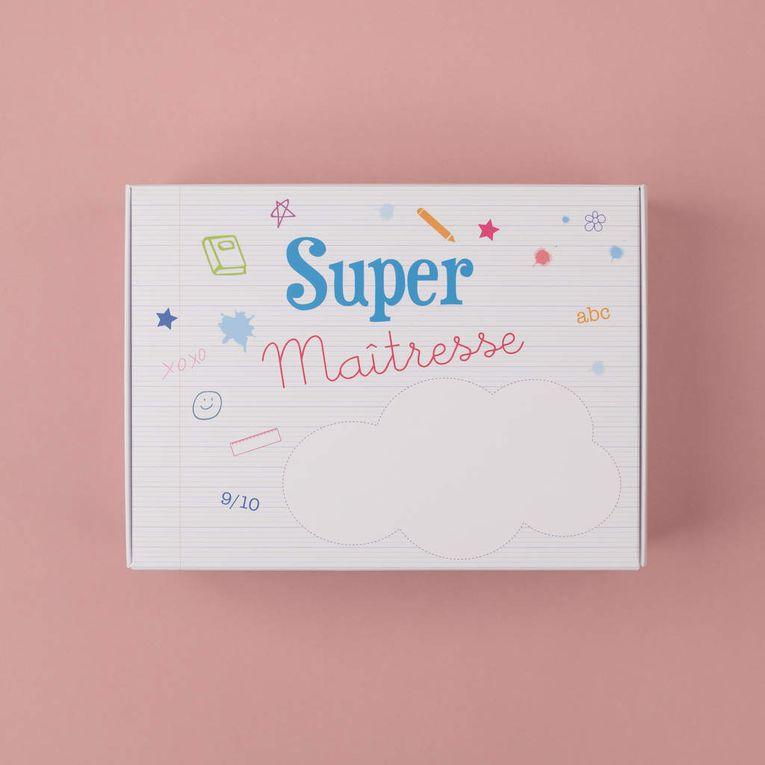 Au fil des Songes - Ma box Maman d'Amour !