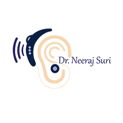 Dr. Neeraj Suri | Best Hearing Aid, Cochlear Implant Surgeon in Ahmedabad, Gujarat