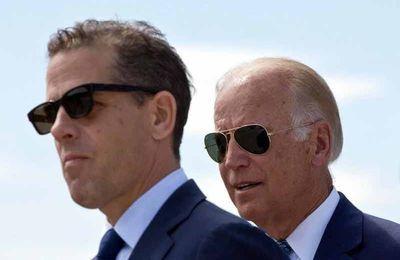 #USA : De nouveaux documents du #Sénat confirment les liens troublants de la famille #Biden avec la #Chine et la #Russie