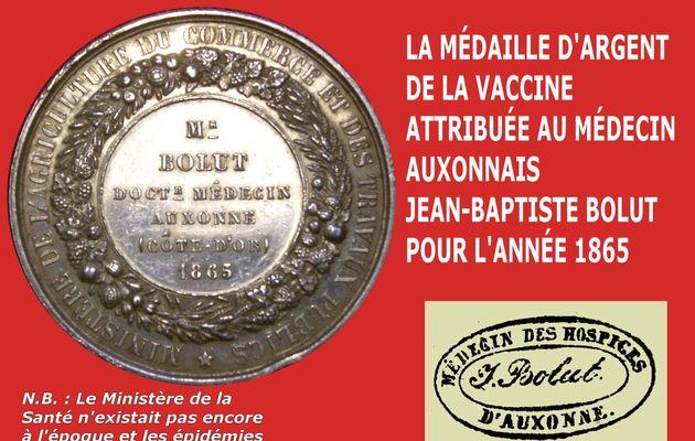 ESCULAPE, HYGÉE, LA VACHE ET LA VACCINE (3) - du 17 AVRIL 2021 (J+4504 après le vote négatif fondateur)