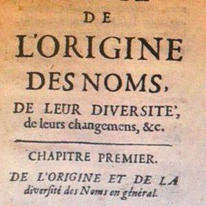 St Martin Lalande - Les surnoms ont fait leur temps