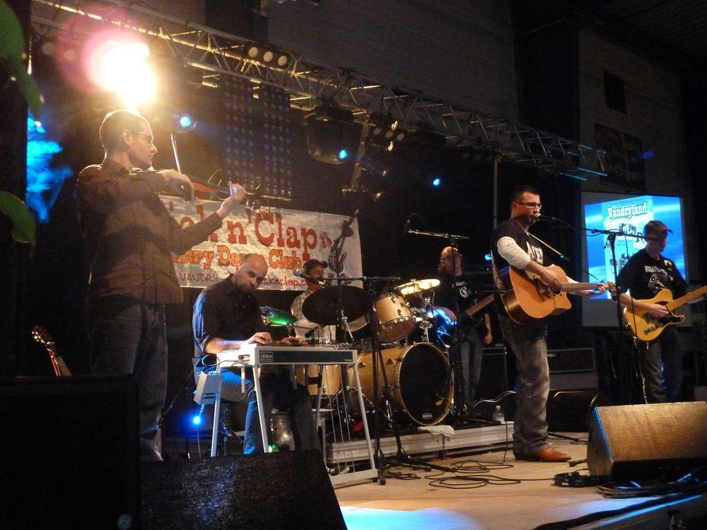 Album - Festival-Vaudryland-2011