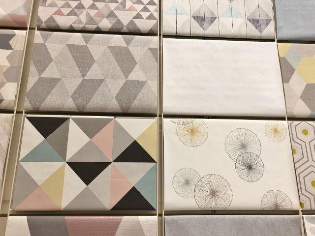 Papiers peints en 2021
