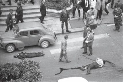 France / 17 OCTOBRE 1961 – 17 OCTOBRE 2020 : 59e ANNIVERSAIRE – VÉRITÉ ET JUSTICE