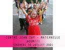 Jean Zay-Mat-Boum!