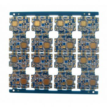 The Style And Manufacture Of Printed Circuit Boards Should Really Be Left To Corporations