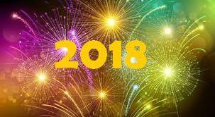 Mes voeux pour 2018