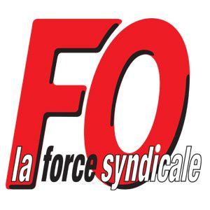 FORCE OUVRIERE VILLE DE PARIS