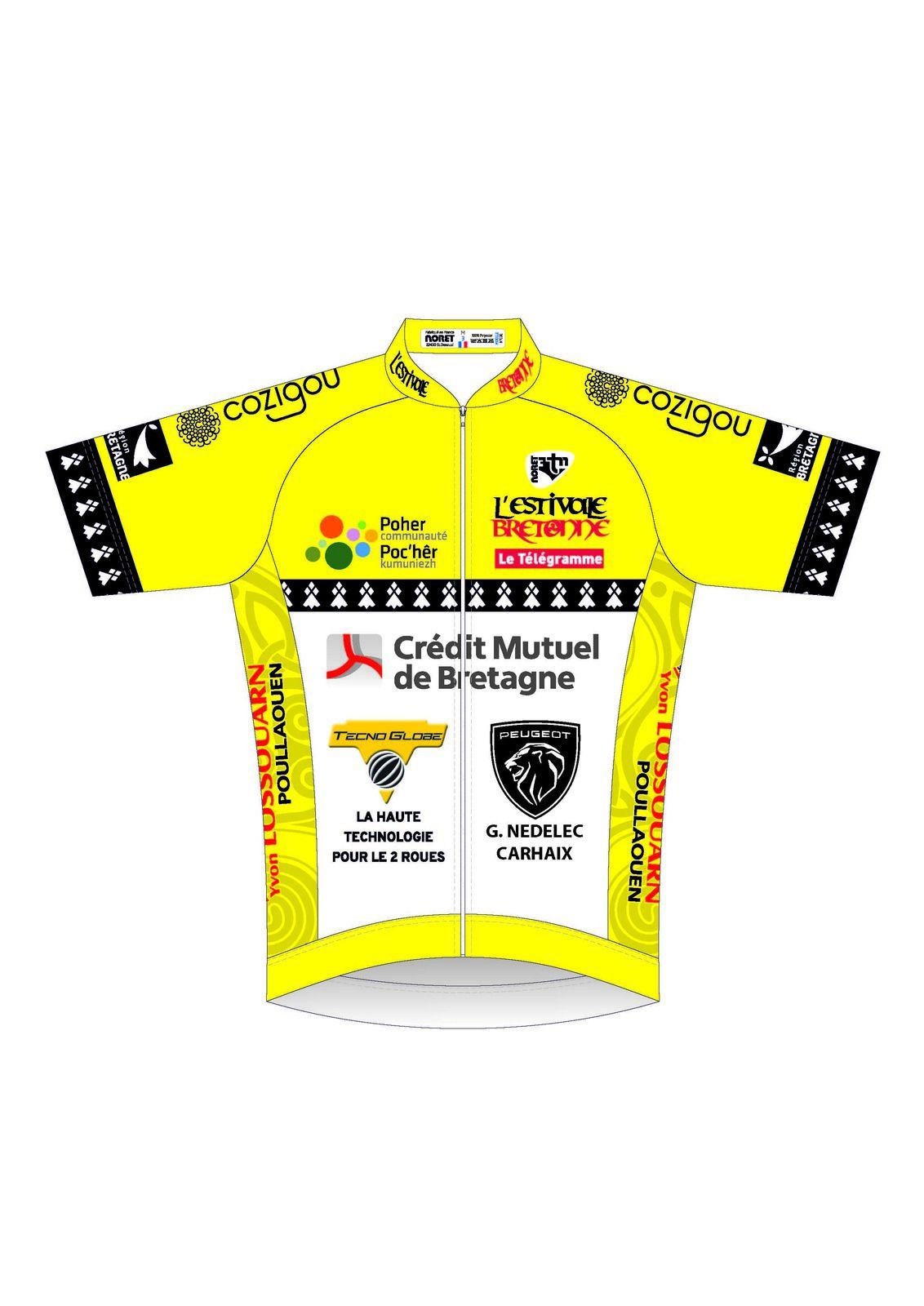 21 équipes de N1 à l'Estivale Bretonne du 6 au 9 août - L'Estivale Bretonne, course cycliste nationale Élite, n'avait pas été organisée l'an passé. La 5e édition est reportée aux 6,7, 8 et 9 août prochains.