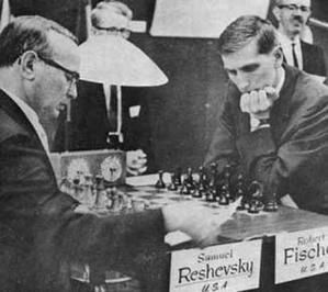 Samuel Herman Reshevsky