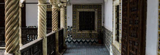 Alger au musée