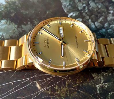 Đồng hồ Tissot chính hãng đẹp nhất hiện nay