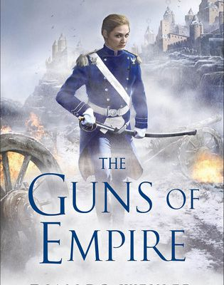 Free Read The Guns of Empire (The Shadow Campaigns, #4)  by Django Wexler
