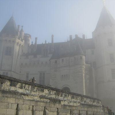 Saumur: Le Château et Sa Ville